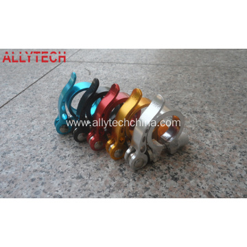 Steel Clamp Pipe For Bike